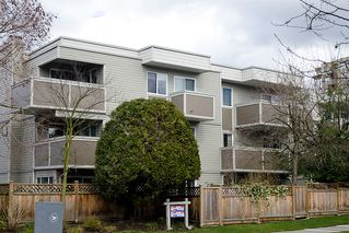 """Photo 22: 203 1775 W 11TH Avenue in Vancouver: Fairview VW Condo for sale in """"RAVENWOOD"""" (Vancouver West)  : MLS®# V938148"""