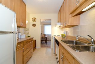 """Photo 12: 203 1775 W 11TH Avenue in Vancouver: Fairview VW Condo for sale in """"RAVENWOOD"""" (Vancouver West)  : MLS®# V938148"""