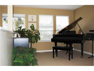 """Photo 3: # 4 -  1380 Citadel Drive in Port Coquitlam: Citadel PQ Townhouse for sale in """"CITADEL STATION"""" : MLS®# V953185"""