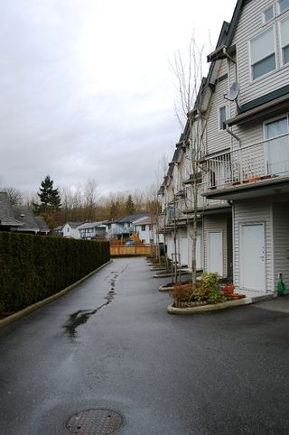 """Photo 54: # 4 -  1380 Citadel Drive in Port Coquitlam: Citadel PQ Townhouse for sale in """"CITADEL STATION"""" : MLS®# V953185"""