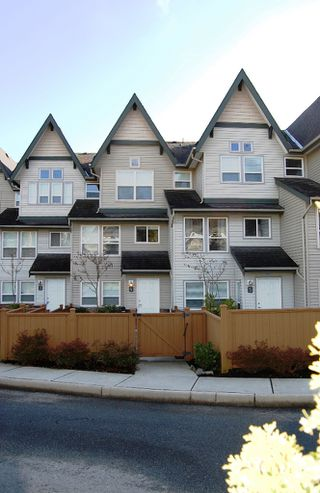 """Photo 15: # 4 -  1380 Citadel Drive in Port Coquitlam: Citadel PQ Townhouse for sale in """"CITADEL STATION"""" : MLS®# V953185"""