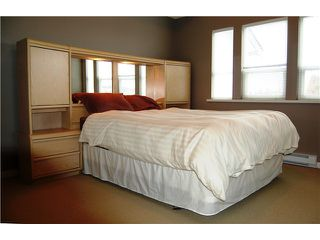 """Photo 8: # 4 -  1380 Citadel Drive in Port Coquitlam: Citadel PQ Townhouse for sale in """"CITADEL STATION"""" : MLS®# V953185"""