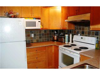 """Photo 6: # 4 -  1380 Citadel Drive in Port Coquitlam: Citadel PQ Townhouse for sale in """"CITADEL STATION"""" : MLS®# V953185"""