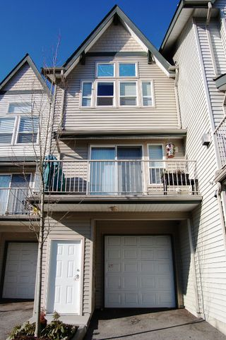 """Photo 56: # 4 -  1380 Citadel Drive in Port Coquitlam: Citadel PQ Townhouse for sale in """"CITADEL STATION"""" : MLS®# V953185"""