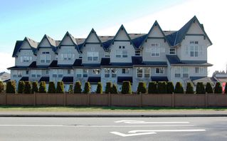 """Photo 13: # 4 -  1380 Citadel Drive in Port Coquitlam: Citadel PQ Townhouse for sale in """"CITADEL STATION"""" : MLS®# V953185"""