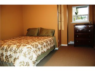 """Photo 10: # 4 -  1380 Citadel Drive in Port Coquitlam: Citadel PQ Townhouse for sale in """"CITADEL STATION"""" : MLS®# V953185"""