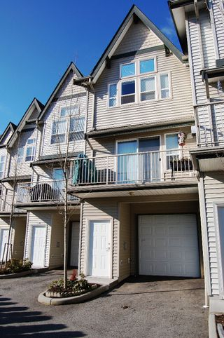 """Photo 55: # 4 -  1380 Citadel Drive in Port Coquitlam: Citadel PQ Townhouse for sale in """"CITADEL STATION"""" : MLS®# V953185"""