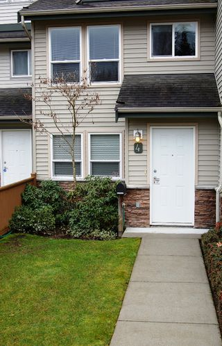 """Photo 16: # 4 -  1380 Citadel Drive in Port Coquitlam: Citadel PQ Townhouse for sale in """"CITADEL STATION"""" : MLS®# V953185"""
