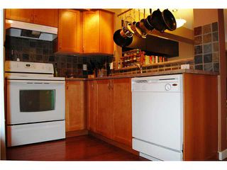 """Photo 5: # 4 -  1380 Citadel Drive in Port Coquitlam: Citadel PQ Townhouse for sale in """"CITADEL STATION"""" : MLS®# V953185"""