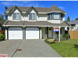 "Photo 27: 2708 273RD Street in Langley: Aldergrove Langley House for sale in ""Shortreed Culdesac"" : MLS®# F1219863"