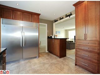 "Photo 29: 2708 273RD Street in Langley: Aldergrove Langley House for sale in ""Shortreed Culdesac"" : MLS®# F1219863"