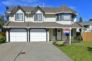 "Photo 1: 2708 273RD Street in Langley: Aldergrove Langley House for sale in ""Shortreed Culdesac"" : MLS®# F1219863"