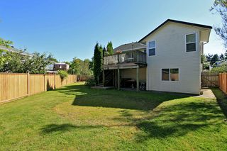 "Photo 22: 2708 273RD Street in Langley: Aldergrove Langley House for sale in ""Shortreed Culdesac"" : MLS®# F1219863"