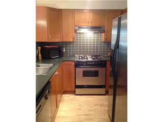 """Photo 3: 412 2181 W 12TH Avenue in Vancouver: Kitsilano Condo for sale in """"CARLINGS"""" (Vancouver West)  : MLS®# V966699"""