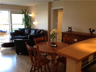 """Photo 4: 412 2181 W 12TH Avenue in Vancouver: Kitsilano Condo for sale in """"CARLINGS"""" (Vancouver West)  : MLS®# V966699"""
