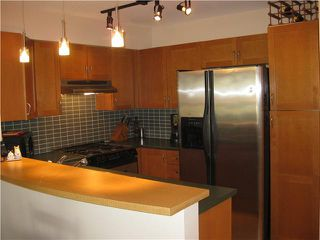 """Photo 2: 412 2181 W 12TH Avenue in Vancouver: Kitsilano Condo for sale in """"CARLINGS"""" (Vancouver West)  : MLS®# V966699"""