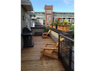 """Photo 8: 412 2181 W 12TH Avenue in Vancouver: Kitsilano Condo for sale in """"CARLINGS"""" (Vancouver West)  : MLS®# V966699"""