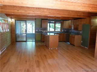 Photo 4: 6638 Eakin Dr in SOOKE: Sk Broomhill House for sale (Sooke)  : MLS®# 618530
