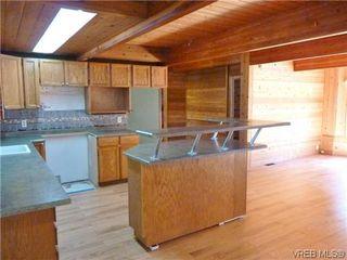 Photo 3: 6638 Eakin Dr in SOOKE: Sk Broomhill House for sale (Sooke)  : MLS®# 618530