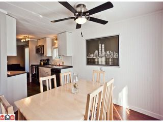 """Photo 5: 238 1840 160TH Street in Surrey: King George Corridor Manufactured Home for sale in """"BREAKAWAY BAYS"""" (South Surrey White Rock)  : MLS®# F1223433"""