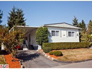 "Photo 10: 238 1840 160TH Street in Surrey: King George Corridor Manufactured Home for sale in ""BREAKAWAY BAYS"" (South Surrey White Rock)  : MLS®# F1223433"