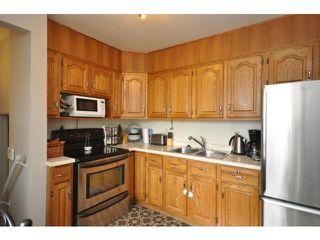 Photo 5: 713 Ravelston Avenue West in WINNIPEG: Transcona Residential for sale (North East Winnipeg)  : MLS®# 1220719