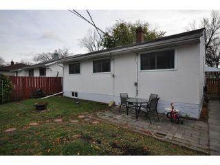 Photo 18: 713 Ravelston Avenue West in WINNIPEG: Transcona Residential for sale (North East Winnipeg)  : MLS®# 1220719