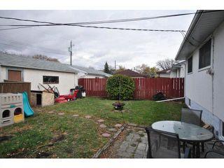 Photo 19: 713 Ravelston Avenue West in WINNIPEG: Transcona Residential for sale (North East Winnipeg)  : MLS®# 1220719