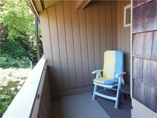 """Photo 13: 2331 MOUNTAIN Highway in North Vancouver: Lynn Valley Townhouse for sale in """"Yorkwood Park"""" : MLS®# V1015049"""