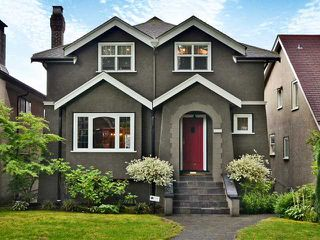 Main Photo: 2912 W 32ND Avenue in Vancouver: MacKenzie Heights House for sale (Vancouver West)  : MLS®# V1015065