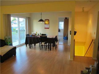 Photo 4: 4080 AMUNDSEN PL in Richmond: Quilchena RI House for sale : MLS®# V1015519