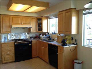 Photo 5: 4080 AMUNDSEN PL in Richmond: Quilchena RI House for sale : MLS®# V1015519