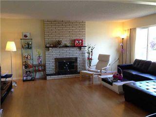 Photo 3: 4080 AMUNDSEN PL in Richmond: Quilchena RI House for sale : MLS®# V1015519