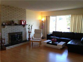 Photo 2: 4080 AMUNDSEN PL in Richmond: Quilchena RI House for sale : MLS®# V1015519