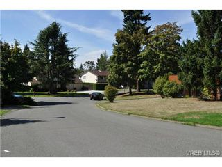 Photo 3: 546 Leaside Ave in VICTORIA: SW Glanford Single Family Detached for sale (Saanich West)  : MLS®# 651452