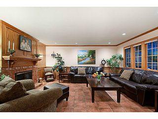 Photo 7: 4130 ST PAULS AV in North Vancouver: Upper Lonsdale House for sale : MLS®# V1037997