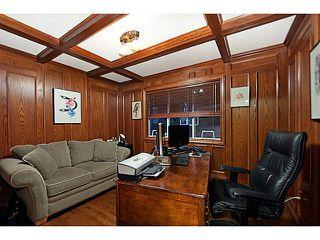 Photo 8: 4130 ST PAULS AV in North Vancouver: Upper Lonsdale House for sale : MLS®# V1037997