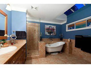 Photo 10: 4130 ST PAULS AV in North Vancouver: Upper Lonsdale House for sale : MLS®# V1037997