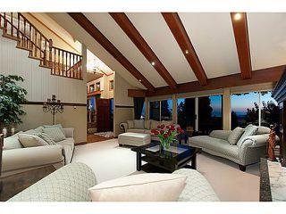 Photo 4: 4130 ST PAULS AV in North Vancouver: Upper Lonsdale House for sale : MLS®# V1037997