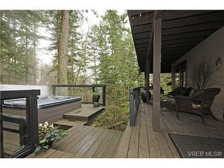Photo 17: 4449 Sunnywood Place in VICTORIA: SE Broadmead Residential for sale (Saanich East)  : MLS®# 332321