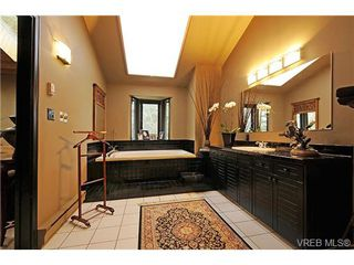 Photo 11: 4449 Sunnywood Place in VICTORIA: SE Broadmead Residential for sale (Saanich East)  : MLS®# 332321