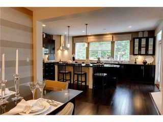 Photo 5: 3400 DERBYSHIRE AV in Coquitlam: Burke Mountain House for sale : MLS®# V1038193