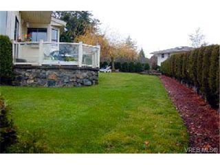 Photo 9: 4469 Houlihan Crt in VICTORIA: SE Gordon Head Single Family Detached for sale (Saanich East)  : MLS®# 302826