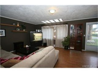 Photo 2:  in VICTORIA: Co Wishart North House for sale (Colwood)  : MLS®# 454441