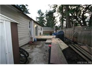 Photo 9:  in VICTORIA: Co Wishart North House for sale (Colwood)  : MLS®# 454441
