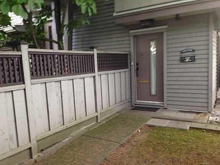 "Photo 4: 2807 ALDER Street in Vancouver: Fairview VW Townhouse for sale in ""FAIRVIEW"" (Vancouver West)  : MLS®# V1080874"