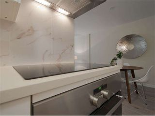 Photo 5: # 101 1950 W 8TH AV in Vancouver: Kitsilano Condo for sale (Vancouver West)  : MLS®# V1089262