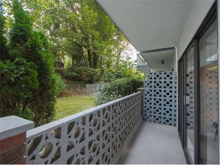 Photo 9: # 101 1950 W 8TH AV in Vancouver: Kitsilano Condo for sale (Vancouver West)  : MLS®# V1089262
