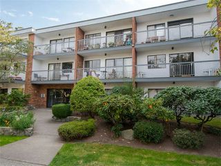 Photo 20: # 101 1950 W 8TH AV in Vancouver: Kitsilano Condo for sale (Vancouver West)  : MLS®# V1089262