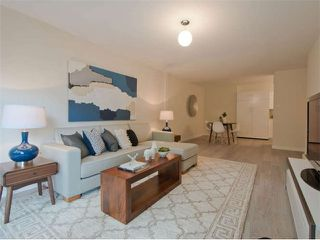Photo 8: # 101 1950 W 8TH AV in Vancouver: Kitsilano Condo for sale (Vancouver West)  : MLS®# V1089262
